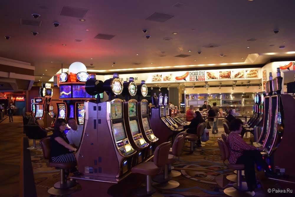 Vegas Avtomati обзор казино, отзывы игроков. - Форум
