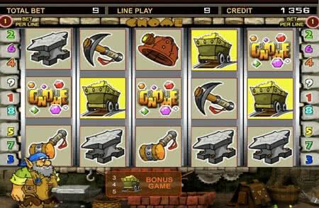 Игровой автомат Gnome Гноме играть бесплатно онлайн без.