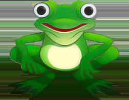 Лягушка игровой автомат скачать - Лови Бабло.